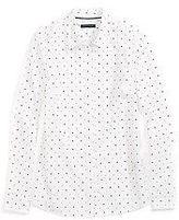 Tommy Hilfiger Women's Double Dot Shirt