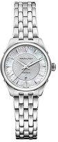 Hamilton H42215111 Women's American Classic Jazzmaster Automatic MOP Dial Steel Bracelet Diamond Watch