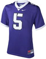 Nike Kids' #5 TCU Horned Frogs Replica Football Game Jersey