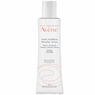 Avene Micellar Lotion Cleanser and Make-Up Remover for Sensitive Skin 200ml