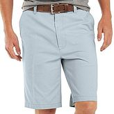 JCPenney St. John's Bay® Essential Flat-Front Shorts