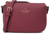 Kate Spade Daniels Drive Wendi Cross Body Bag