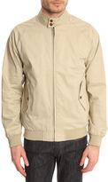 Ben Sherman Harri' Beige Cotton Jacket