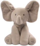 Gund Flappy the Elephant Musical Stuffed Toy