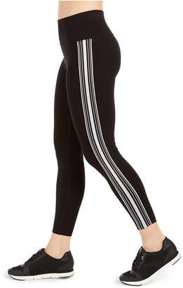 Calvin Klein Striped Leggings