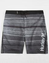 Hurley Phantom Sandbar Mens Boardshorts