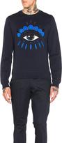 Kenzo Classic Eye Sweatshirt