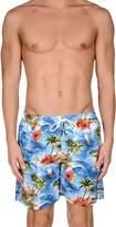 MITCHUMM industries Swim trunks
