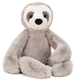 Jellycat Bailey Sloth - Ages 0+