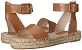Soludos Platform Open Toe Sandal