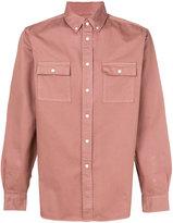 Saturdays NYC buttondown shirt