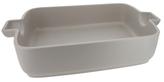 "French Home 9.5"" Flame Top Rectangular Baking Dish"