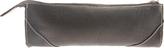 Piel Women's Leather Brush Pencil Bag 2583