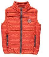 Colmar Kids 9N1MQ Junior Gilet Sleeveless Full Zip Warming Casual Vest Top