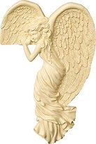 AngelStar 8-Inch and 1-Inch Right Corner Angel, Angels Watching