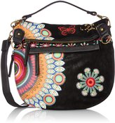 Desigual Folded Candy Cross Body