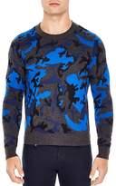 Sandro Enigma Sweater