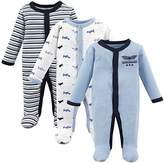 Luvable Friends Baby Infant Sleep and Play