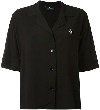 Marcelo Burlon County of Milan Rear Print Shirt