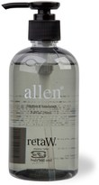 retaW Allen Fragrance Hand Soap