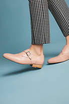 Freda Salvador Monk Strap Oxfords
