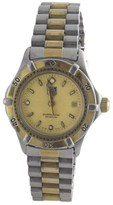 Tag Heuer WE1420-R Two Tone Stainless Steel 28mm Womens Watch