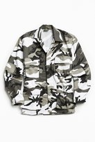 Rothco Camo Field Jacket