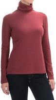 Aventura Clothing Glenora Turtleneck - Long Sleeve (For Women)
