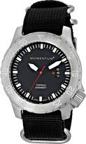 Momentum 1M-DV74B7B Men's Torpedo Sport Wrist Watches
