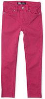 Levi's 710 Super Soft Jean, Toddler & Little Girls (2T-6X)