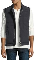 Tom Ford Quilted Biker Field Jacket