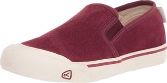Keen Women's Coronado 3 Low Slip On Sneaker
