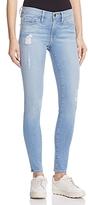 Frame Le Skinny De Jeanne Jeans in Echo Park - 100% Exclusive