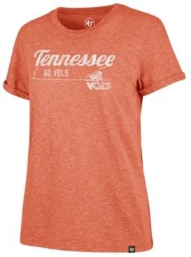 '47 Women's Tennessee Volunteers Regional Match Triblend T-Shirt
