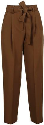 Pt01 Belt-tie Trousers