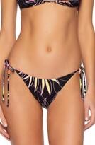 Becca Miami Side Tie Bikini Bottoms