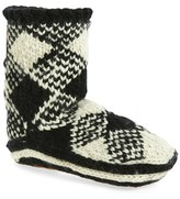 Woolrich Women's Chalet Slipper Socks