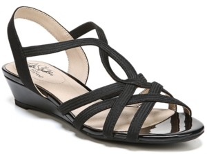 LifeStride Yaya Strappy Dress Sandals Women's Shoes