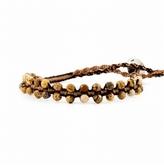 Chan Luu Mixed Cotton Cord Single Bracelet