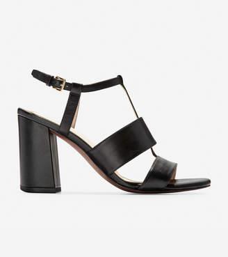 Cole Haan Cherie Grand Block Heel Sandal (85mm)