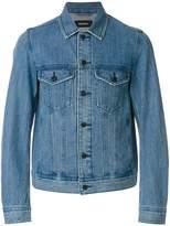 Diesel Dashton denim jacket