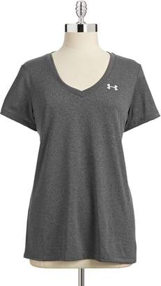 Under Armour Loose Fit Heat Gear T-Shirt