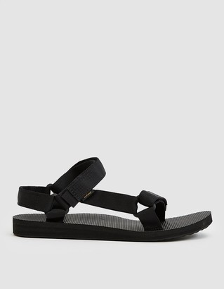 Teva Women's Original Universal Sandal in Black, Size 6