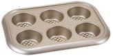 6-Cup Non-Stick Jumbo Muffin Pan