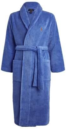 Ralph Lauren Cotton Robe