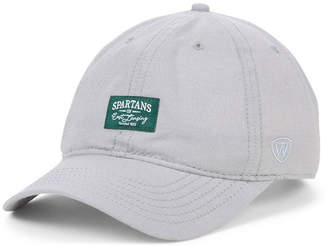 Top of the World Michigan State Spartans Ante Relaxed Strapback Cap