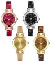 Avon Stylish Resin Cuff Watch