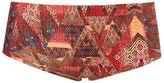 Lygia & Nanny - abstract print swim trunks - men - Polyamide/Spandex/Elastane - 40