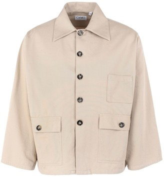 Camo Suit jackets