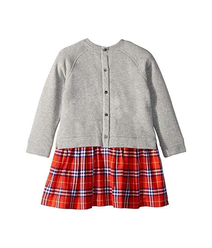 Burberry Francine Dress (Little Kids/Big Kids)